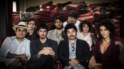 Filarmonica_Radio Lixão